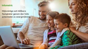 Med Gemensam El kan varje bostadsrättsinnehavare spara upp mellan 1200 och 2500 kr per år och även övervaka sin elförbrukning via dator eller app. Det är både smidigt och lönsamt.