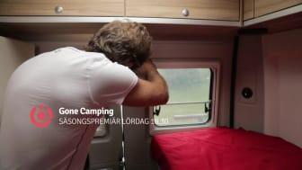 Trailer för Gone Camping, säsong 7
