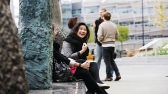 Northumbria climbs the league tables with students more satisfied than ever