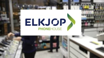 Elkjøp satser nytt – tar grep om mobilmarkedet