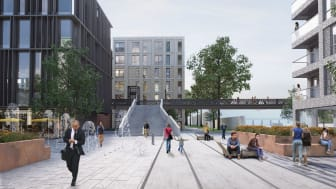 Historic connection gets 21st Century upgrade - Dates for upgrade at Welwyn Garden City station announced