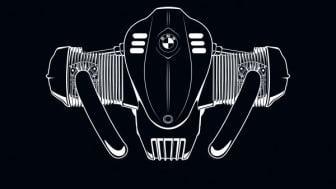 Verdenspremiere på BMW R 18