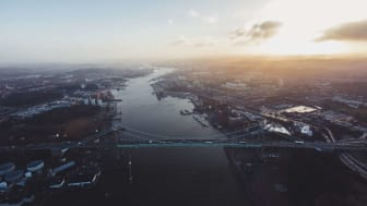 Vi välkomnar parkeringskonferens 2019 till Göteborg
