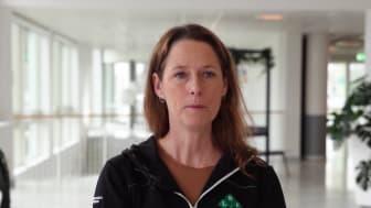 Karin Nalbin, LRF, om satsningen på Elmia Matbruk