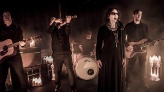 Garmarna avslutar helgen i Dalby stenbrott med en konsert på söndag 6 augusti kl. 19.00.