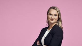 Johanna Axelsson