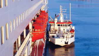 Singapore to host pioneering LNG Marine fuel gathering