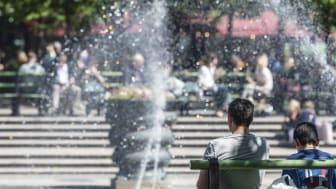 Efter sommaren redovisas City i Samverkans efterlängtade Attitydundersökning - Hur ser besökaren på City och dess funktioner 2021