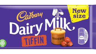 Cadbury expands production as investment pays off