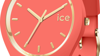 Ice-Watch Glam Colour Numbers