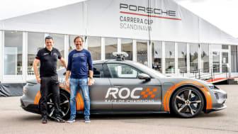 Porsche Sverige och Race Of Champions fortsätter att utveckla samarbetet kring den legendariska motortävlingen..jpeg