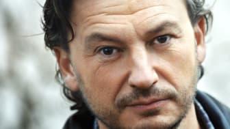 Anders Ekborg ny ambassadör för Alzheimerfonden
