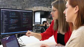 Zalando investerar 5 miljoner euro för att öka andelen kvinnor inom tech