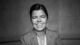 Skolborgarrådet Isabel Smedberg-Palmqvist (L) om att alla barn har rätt till en bra skolgång. Foto: Kate Gabor