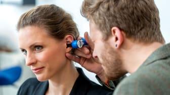 Seit ich wieder gut höre, geht es mir viel besser – mit Hörsystemen vom Hörgeräteakustiker