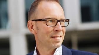 Erik Wikander blir ny vice VD på Svensk Fastighetsförmedling