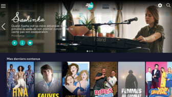 TV5MONDEplus SUCCESSFULLY LAUNCHED WITH RED BEE AND DOTSCREEN – STREAMING FREE FRENCH SPEAKING CONTENT TO 194 COUNTRIES AROUND THE WORLD