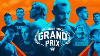 Polaris Pro Grappling UK Grand Prix July 11, 2020