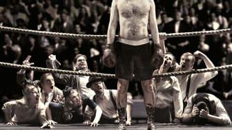 Pressträff - Boxaren