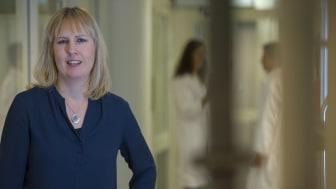 Jennie Ekbeck, CEO Umeå Biotech Incubator.