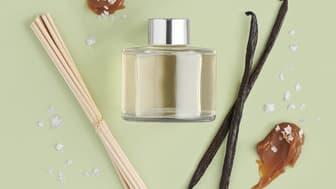 Salted Caramel & Vanilla Reed Diffuser