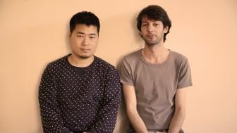 Boaz Katz and Qian Jiang, Studio Dejawu