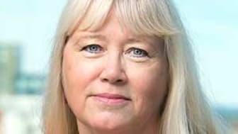 Iren Lejergren (S), Regionråd i Örebro län och ordförande Mälardalsrådets En Bättre Matchning