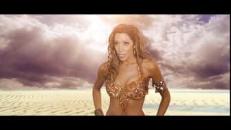 Therése Neaimé - Lovers Lullaby - officiell video