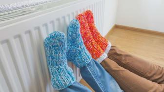 Innovationer inom värme och kyla tar plats