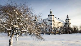 En dag på slottet med äventyr, pyssel och historiska vingslag.