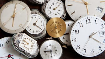 EXPERT COMMENT: How our minds construct the past, present and future depends on our relationship with time