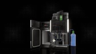 WMF Professional Coffee Machines auf der HOGA 2021