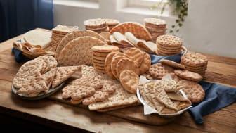 Polarbröd er en familiebedrift med røtter i Älvsbyn i Sverige siden 1879. Firmaet eies i dag av barn og barnebarn av grunnleggerne av det moderne Polarbrødbakeriet.
