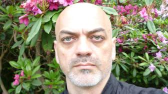 Nikolaos Domazakis