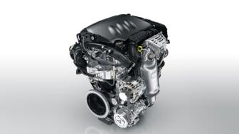 Peugeot PureTech bensinmotor