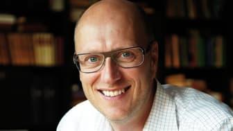 Magnus Efraimsson, VD Vedum Kök & Bad