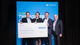 Canscan Inc. wins Milestone Community Kickstarter Contest and prizes worth USD 65,000