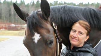 Tinne Vilhelmson Silfvén, dressyr