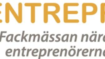 Entreprenad Live logga