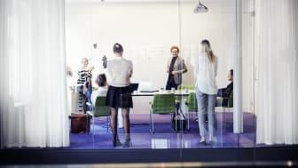 Svenskarna tror: framtidens jobb finns inom hälsa och sjukvård