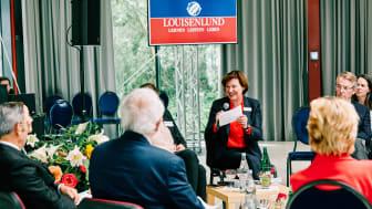 70 Jahre Louisenlund