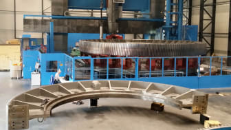 No 7: The 10 largest machine tools in the world