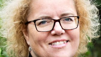 Anne Andersson, ny VD för Stockholmsregionens Europakontor från 1 januari 2021