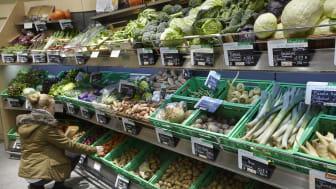 Vor dem Einkauf steht die Planung, denn Lebensmittel landen viel zu häufig im Müll.  Foto: SIGNAL IDUNA