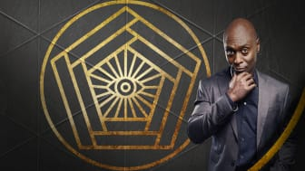 Book of Secrets with Lance Reddick on the HISTORY Channel