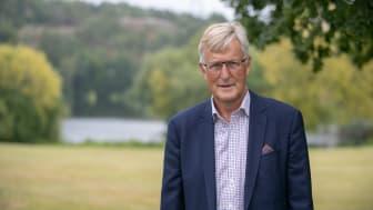Jan Åke Jonsson tillträder som ny styrelseordförande för Ragn-Sellsägda EasyMining den 1 oktober 2020