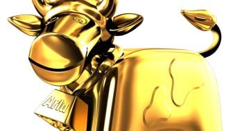 Finalisterna klara till Arla Guldko® 2017