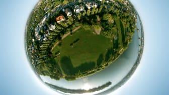 170831 Sphere mode