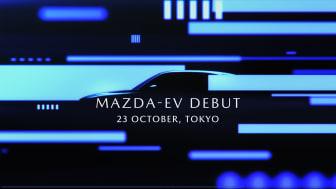 Mazda EV preview