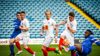 International football academy launched at Northumbria University